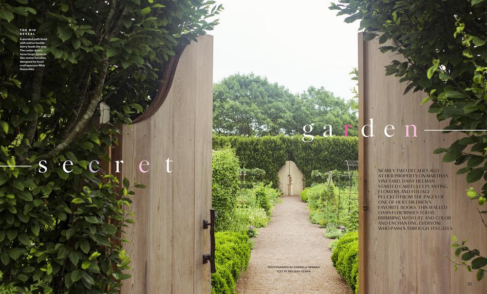 Daisy Helman Garden For Martha Stewart Living U2014 Gabriela Herman Photography