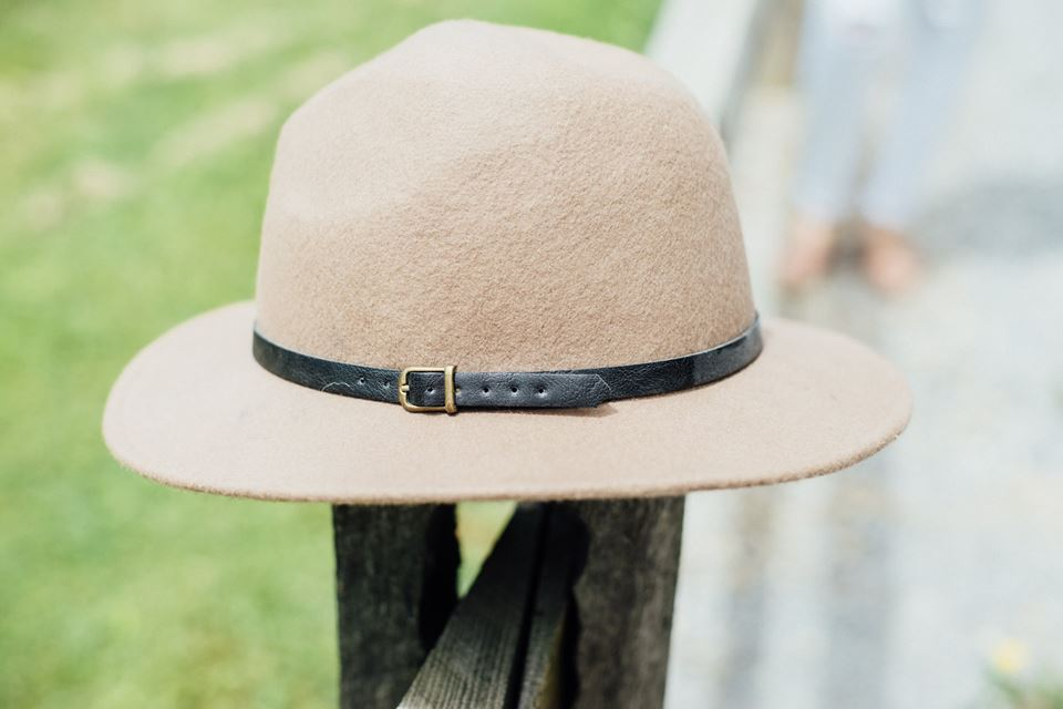 Hat: Aldo