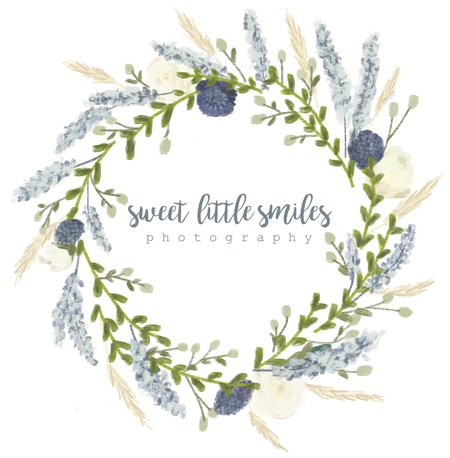 Sweet Little Smiles Photography