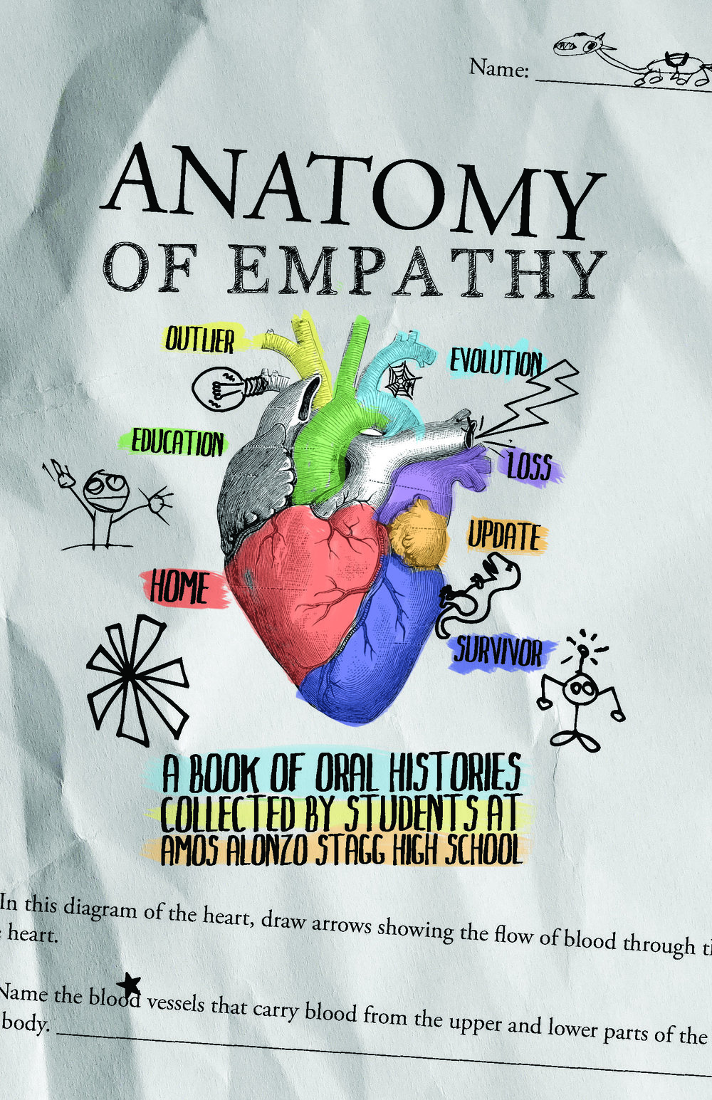 Anatomy of Empathy - VOW Class of 2017