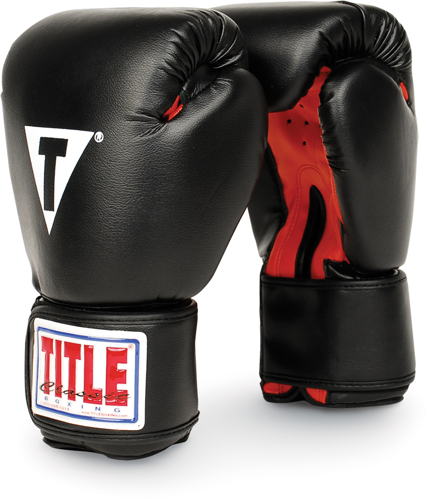 16oz. Boxing Gloves - $45