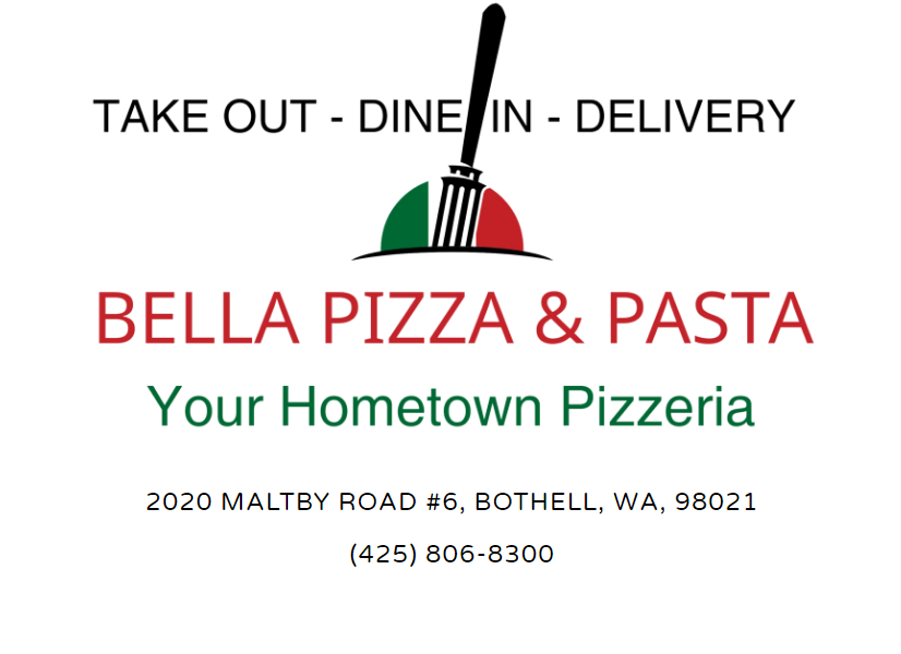 Bella's Pizza & Pasta