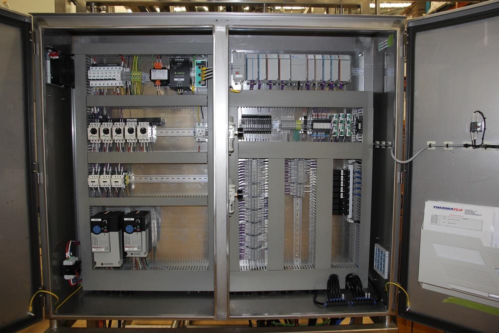 Electraflo Industrial Electrical