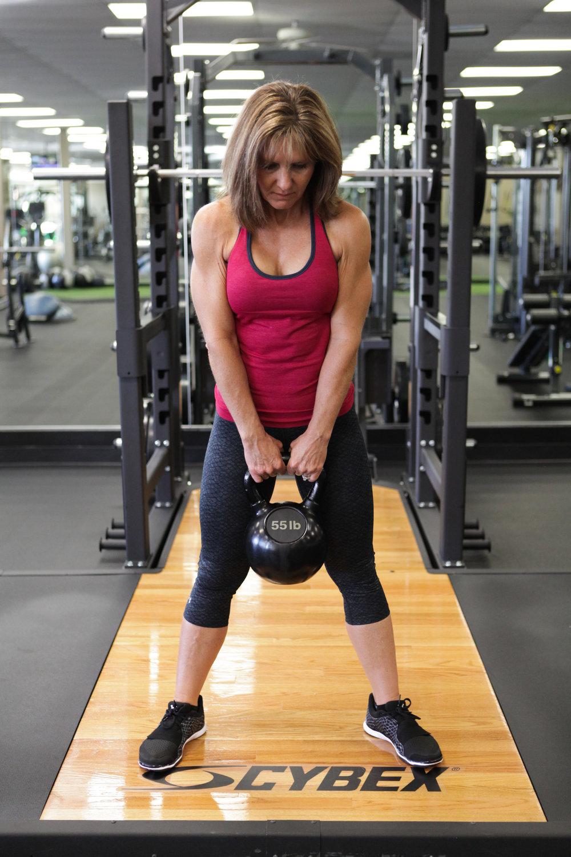 KathyLost 50 lbs -