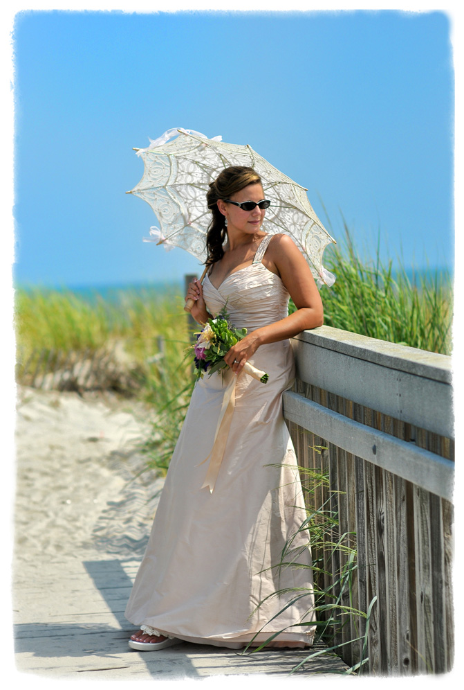 Atlantic City wedding / Meyer Photography