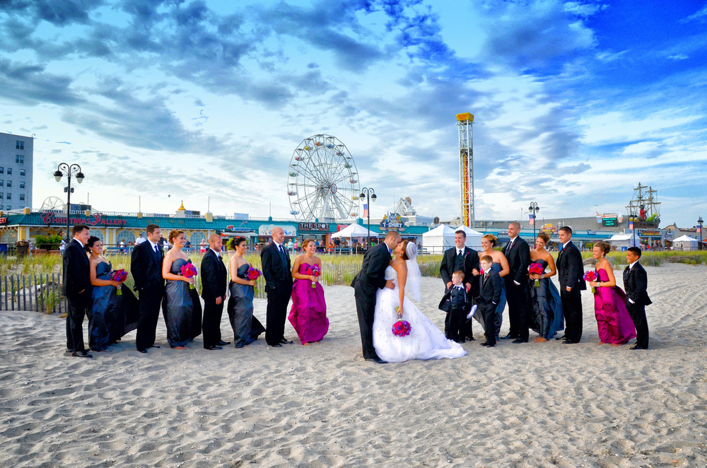 Ocean City NJ / Meyer Photography