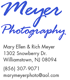 South Jersey Wedding Photographers - Meyer Photography