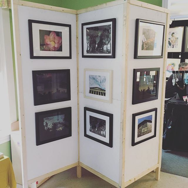 Many prints, both framed and unframed, are still available from last Saturday's Westside Art Hop. Contact me at megkelynack@gmail.com for more info. The Art Hop is a great show to be a part of!