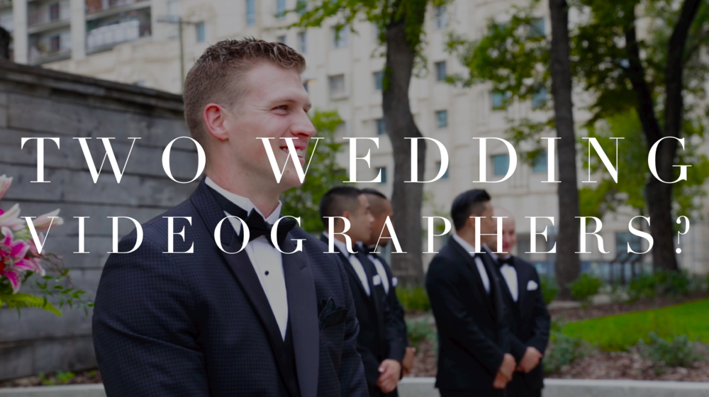 Wedding Videographers Winnipeg