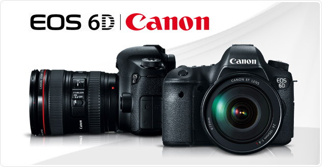 Professional Winnipeg Videography Canon 6D