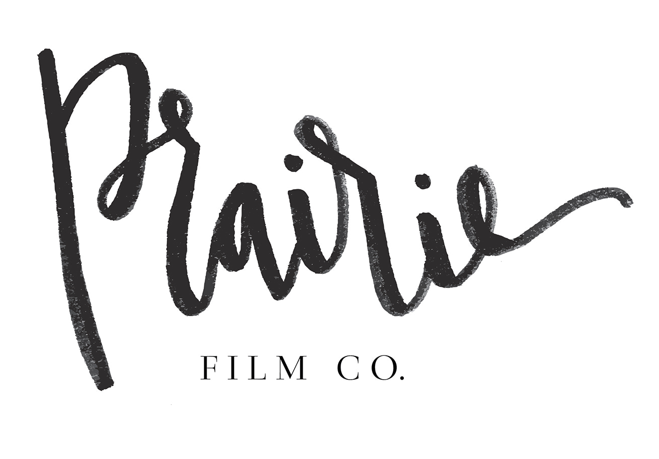 Prairie Film Co. | Winnipeg Wedding Videography
