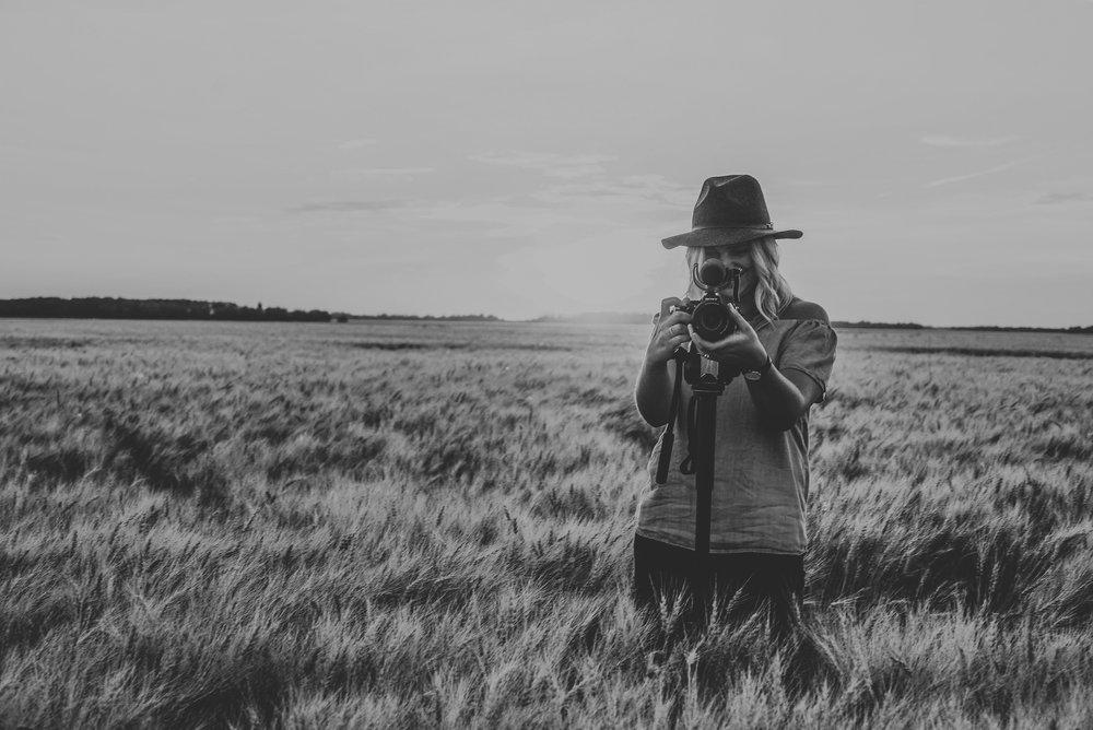 Putting the prairie into Prairie Film Co 2.0.