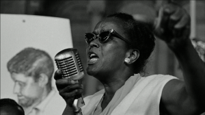 Ella Josephine Baker.  Source: Ella Baker Institute.