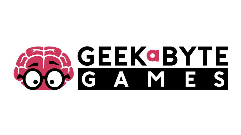 Geekabyte Games logo
