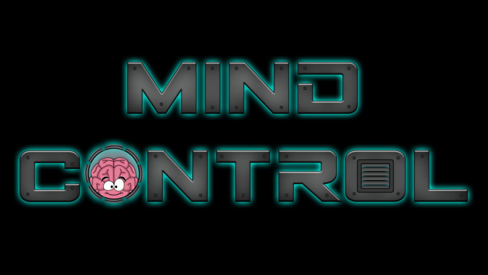 Mind Control game logo