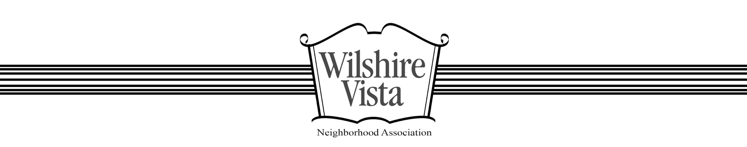 Wilshire Vista Neighborhood Association
