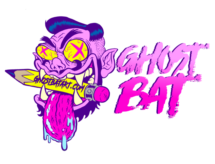 GHOSTBAT