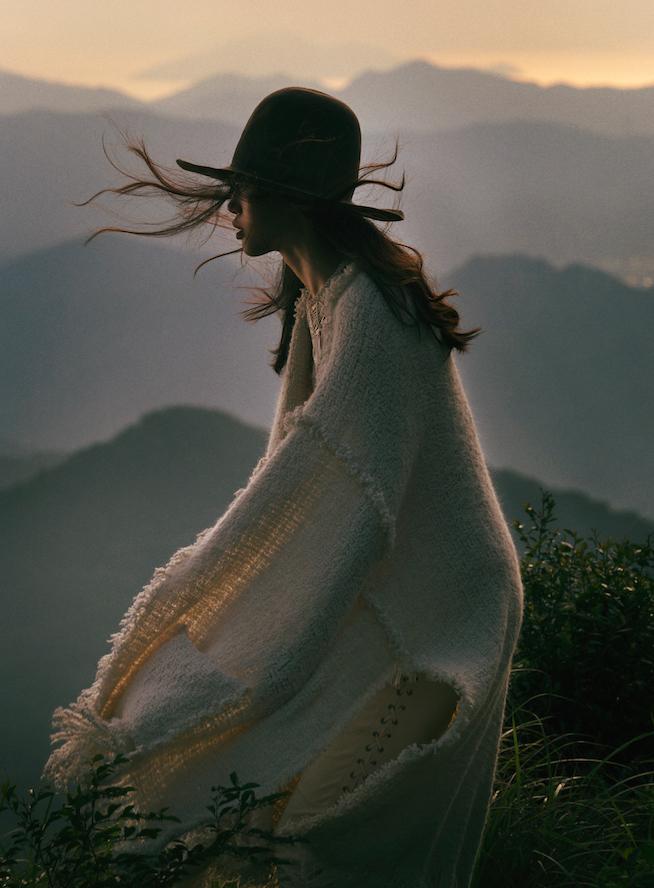 exercicedestyle :     Marian Woo