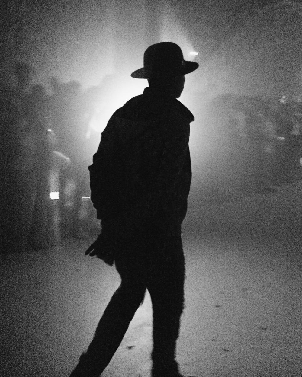 samcannon :     Pharrell Williams - 2014