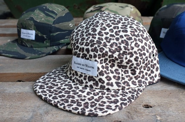 darknatureclothing :     Raised By Wolves F/W 12 5 Panels