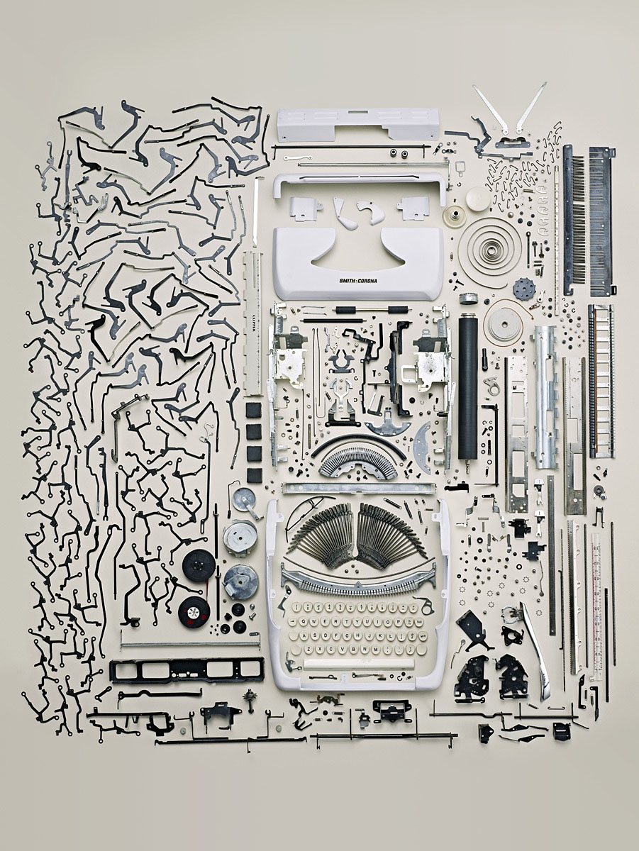 Beautiful.    (Artist: Todd McLellan)
