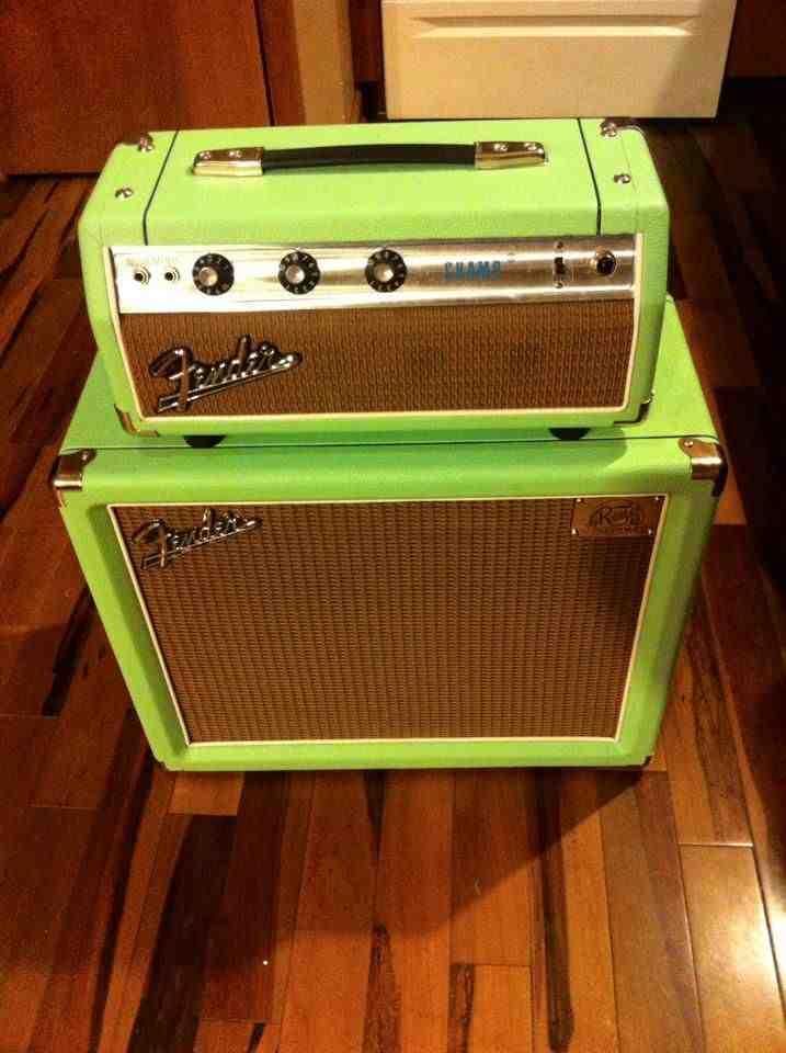 1971 Fender Champ