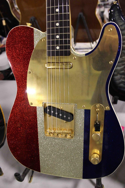 Les Paul Guitar Stories Usa An Electric Blog 1958 Gibson Wiring Diagram Img 1690