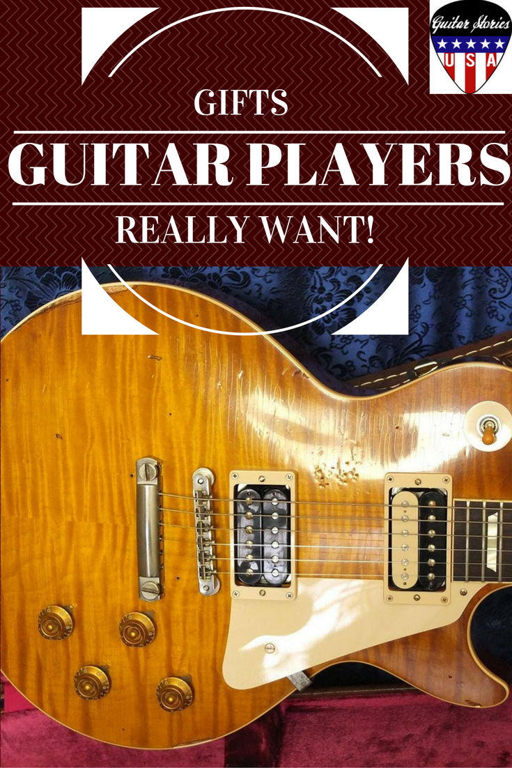 click here for our detailed reviews recommendations of stuff that guitar players really want