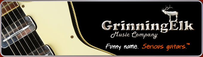 Click Here  for More Information on Ray Mauldin, Grinning Elk Music in Atlanta