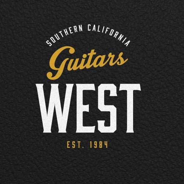 For more information on Guitars West, click here