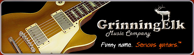 For information on the 2019 Atlanta Guitar Show, Click Here