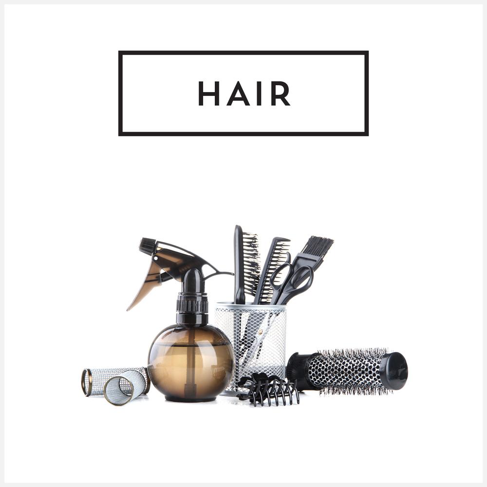 KARRATHA COLLECTIVE HAIR