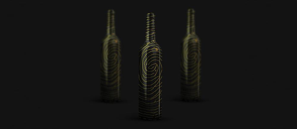 Wine Bottle Packaging