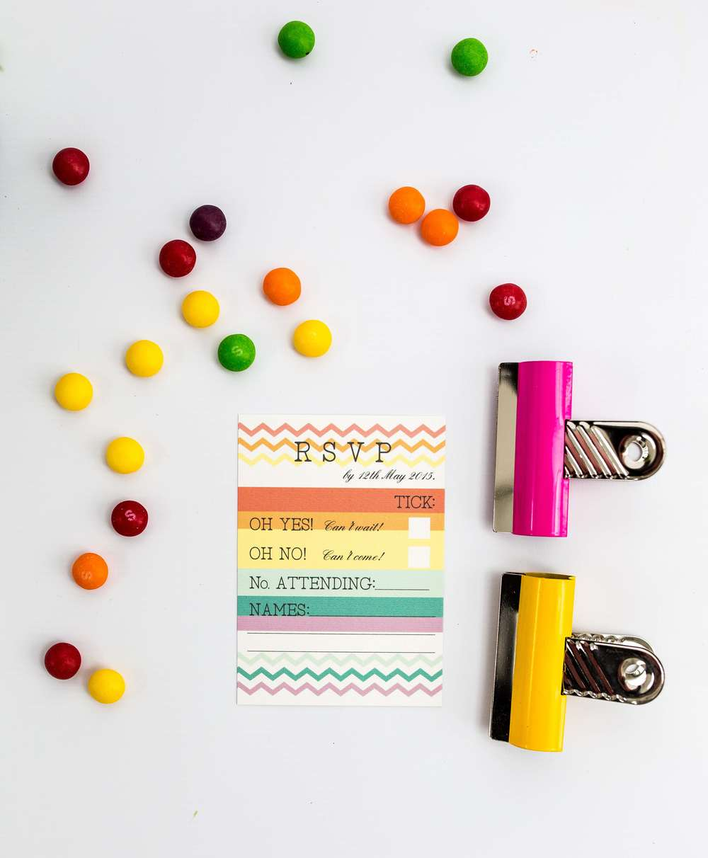Rainbow Chevron RSVP Card.jpg