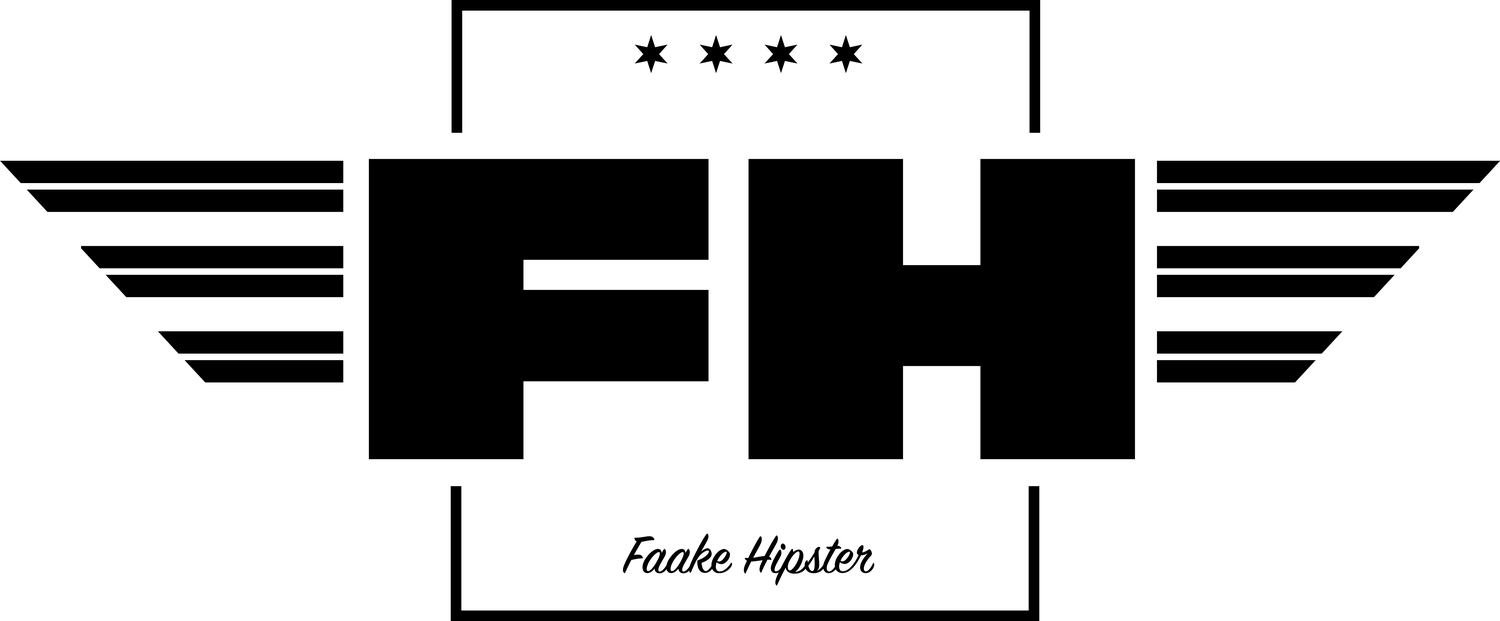 faake hipster