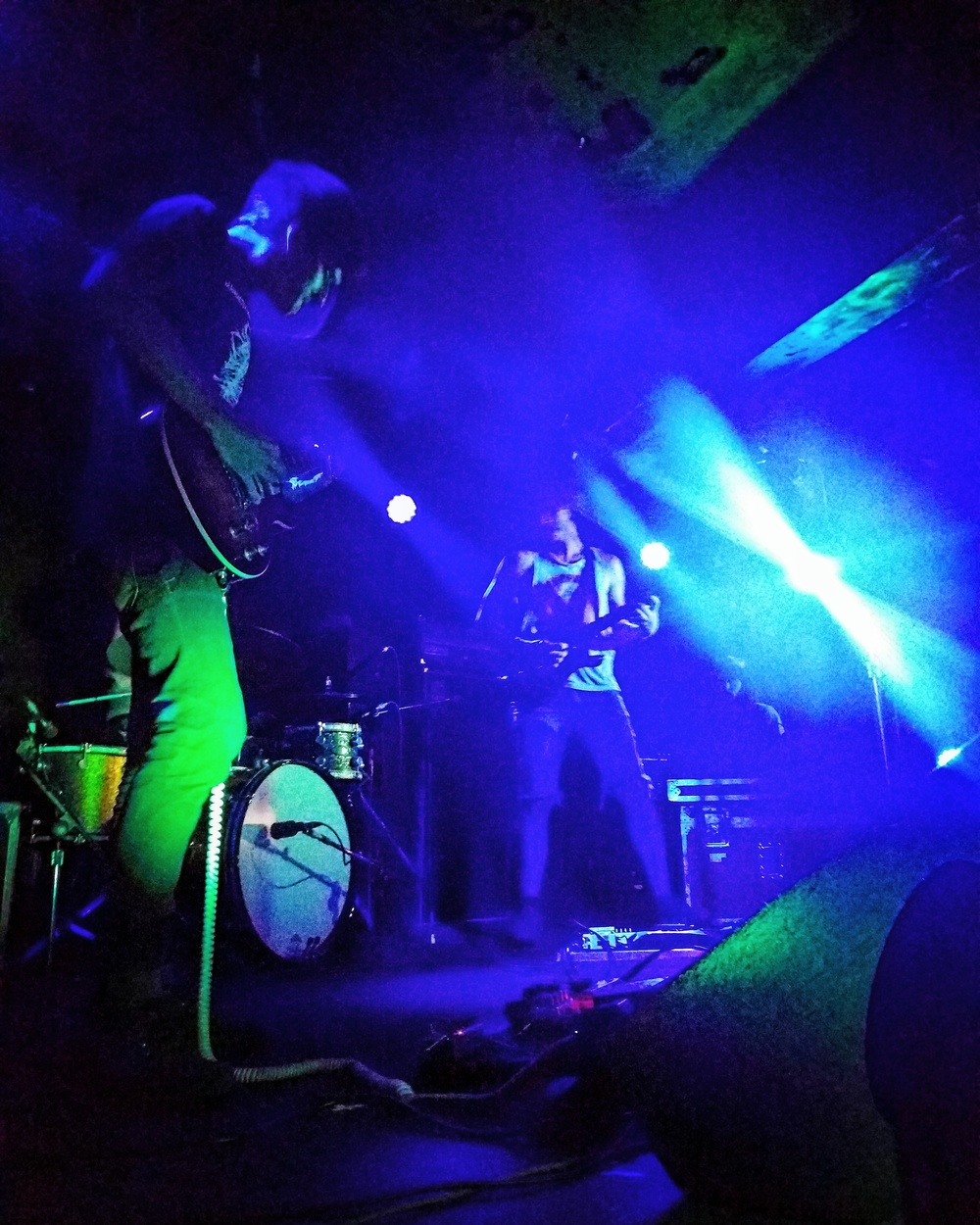 all them witches | the empty bottle | 7.21.16 | @thefaakehipster