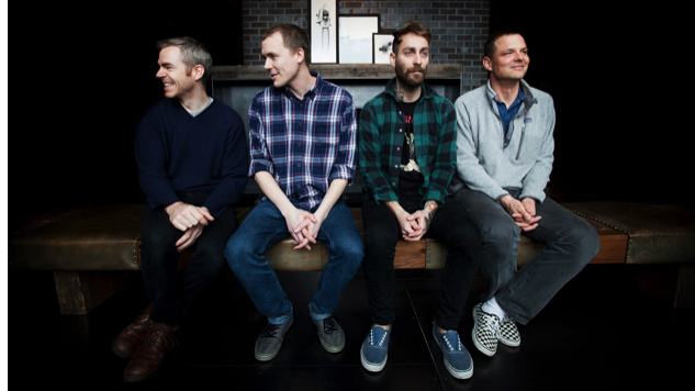 american football (circa 2014) | photo cred: pastemagazine.com
