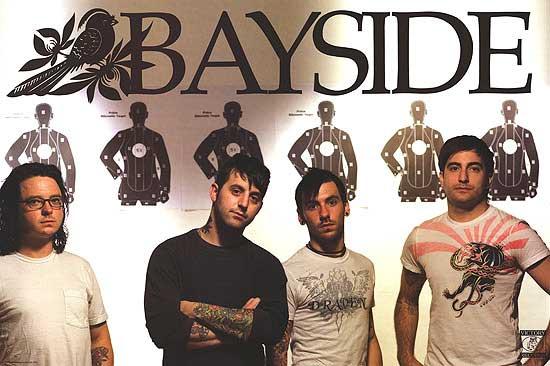 bayside | photo cred: movieposter.com