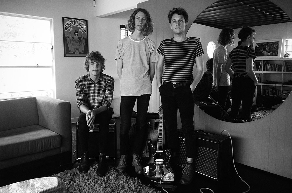 methyl ethel | photo cred: issuemagazine.com