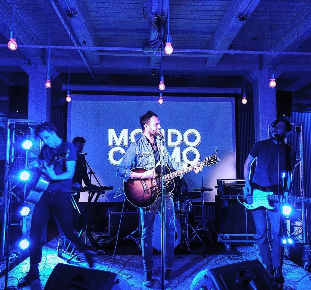 mondo cozmo | shazam private party, chicago | 4.6.17
