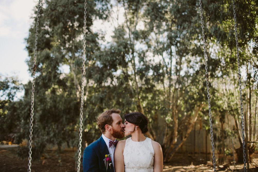 Clare Valley Wedding Photographers