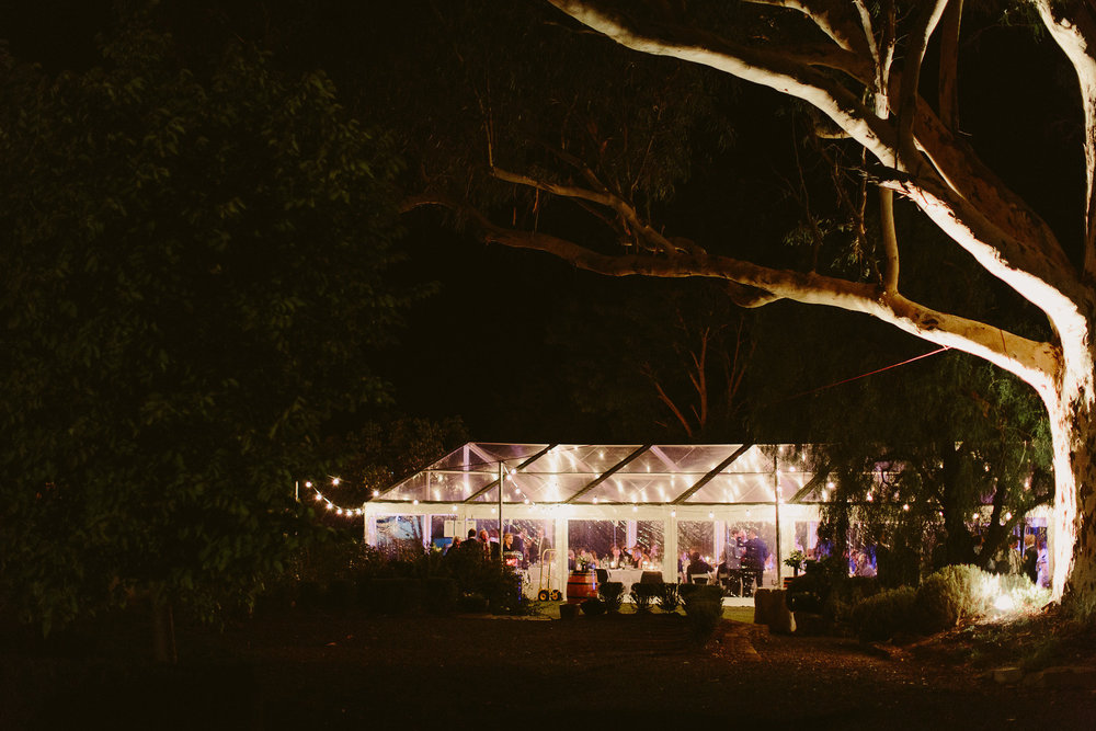 Pike's Winery Wedding