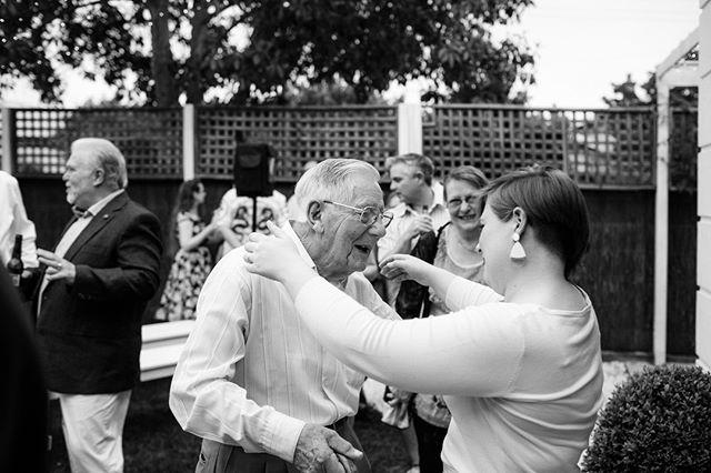 Jas and her Pa  #weddingadventures #weddingsathome #momentsovermountains #heyheyhellomay #australianwedding #engaged #wedding #love #instawedding #bridetobe #weddinginspo #junebugweddings #togetherjournal #adelaidewedding #adelaideweddingphotography #adelaidewedding #destinationweddingphotographers #vscofilm