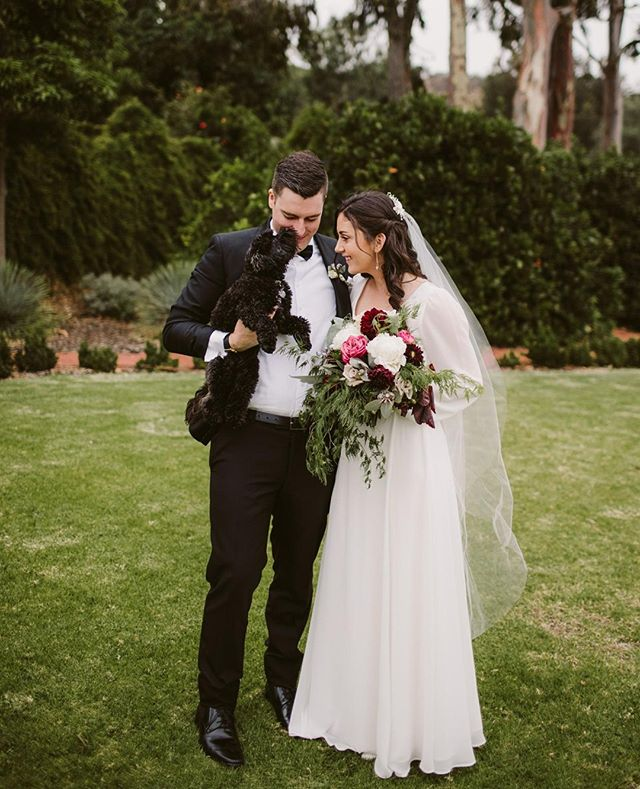 🐶❤️ Beth & Alex  #weddingdogs #weddingadventures #weddingsathome #momentsovermountains #heyheyhellomay #australianwedding #engaged #wedding #love #instawedding #bridetobe #weddinginspo #junebugweddings #togetherjournal #adelaidewedding #adelaideweddingphotography #adelaidewedding #destinationweddingphotographers