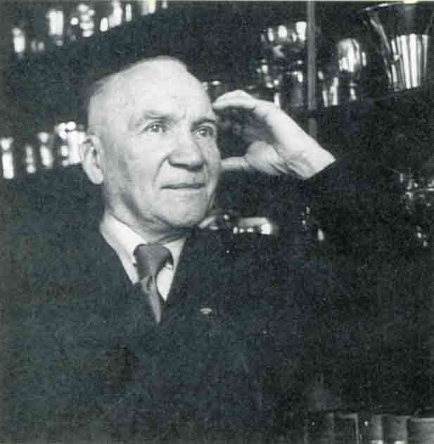 Gösta Kyntzell