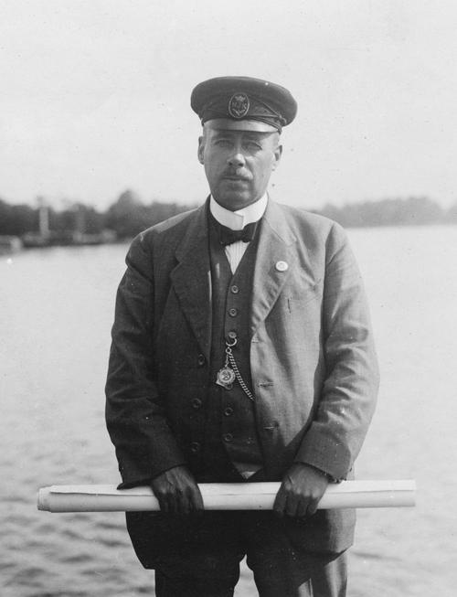 Gustaf A. Estlander