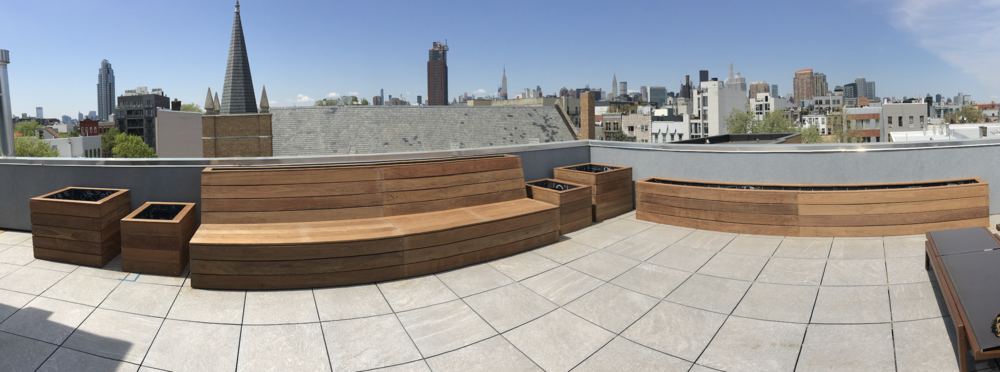 garden design, hardscape design, custom carpentry, rooftop carpentry, landscape design, carpentry, planter box, planter boxes, IPE, ice boxes, landscaper Manhattan, landscape design, metropolitan garden design nyc,