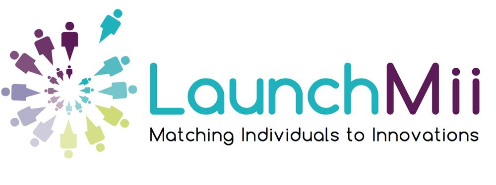 LaunchMii logo