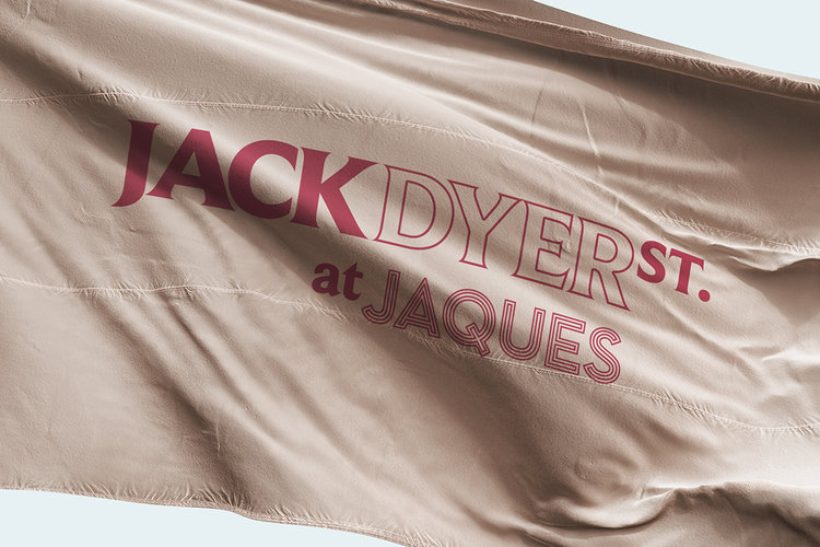 JACK DYER STREET