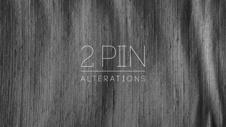 2 PIN